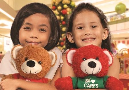 1 SM Cares Bears of Joy