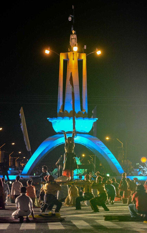 hinugyaw festival koronadal-5774
