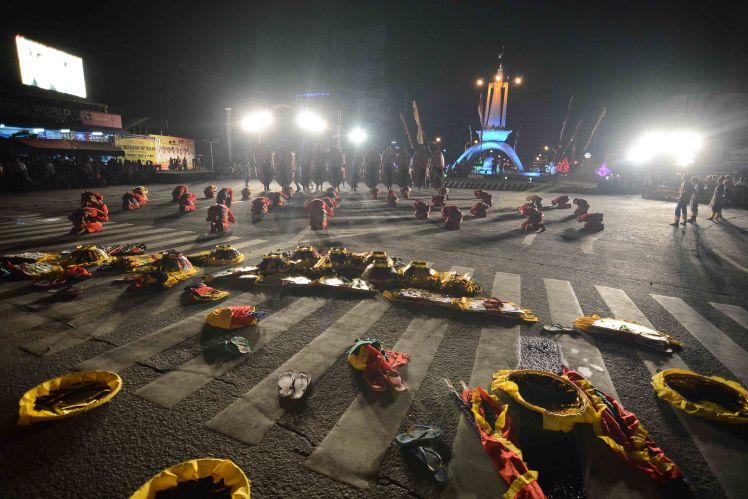 hinugyaw festival koronadal-5781