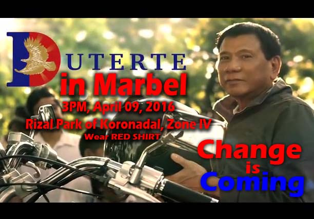 duterte in marbel