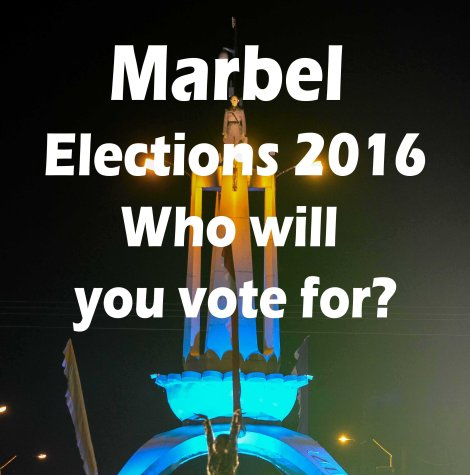 marbel elections 2016