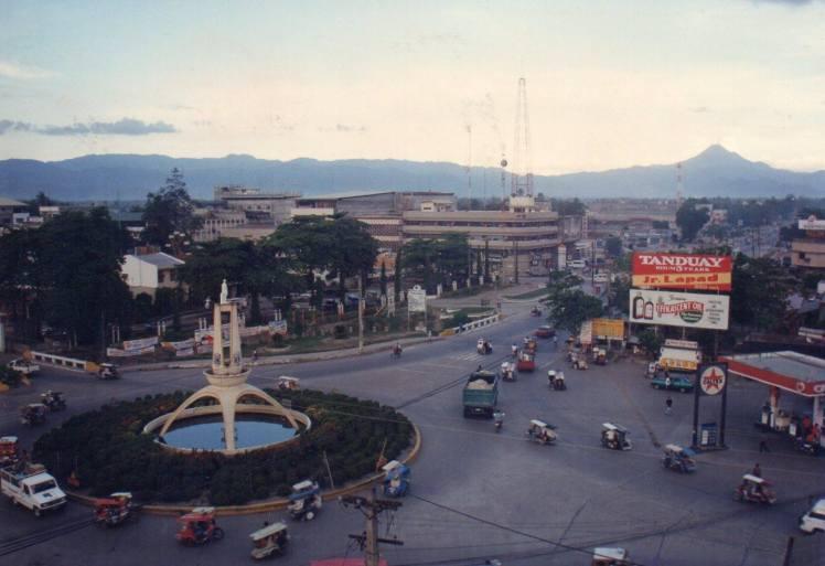 marbel koronadal 1995