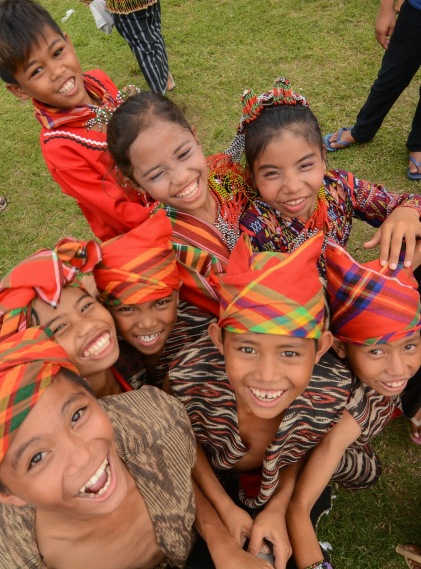 tnalak tboli south cotabato