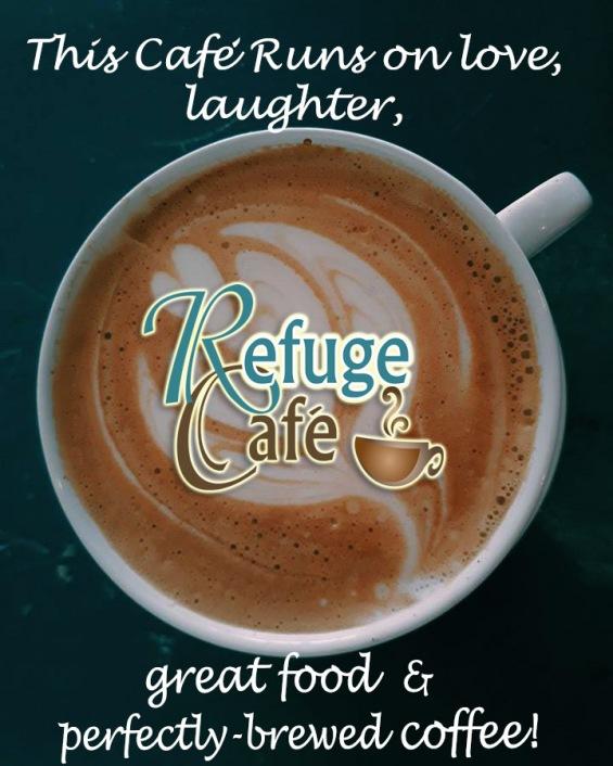 refuge coffee memes
