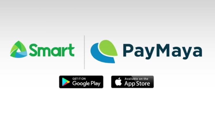 Smart PayMaya