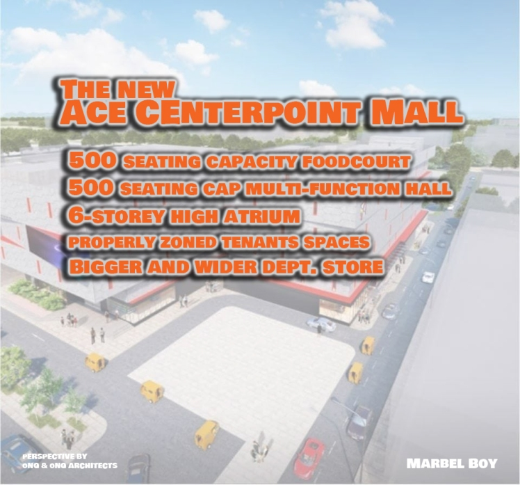ace centerpoint mall
